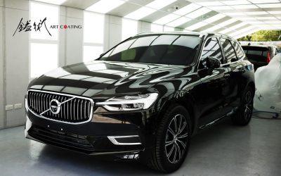 Volvo 富豪 XC60 黑色
